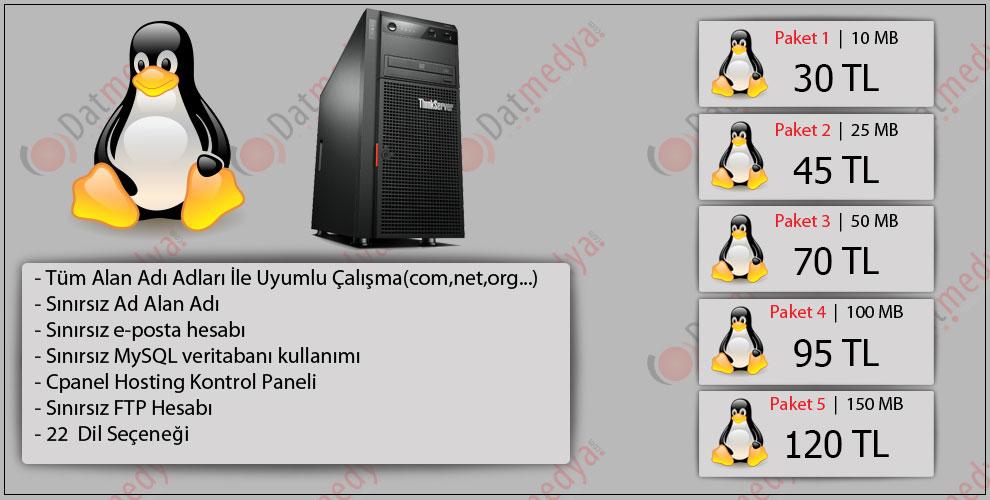 Konya Web Hosting